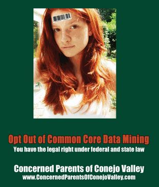 Conejo Valley Unified School District Superintendent intimidating parents who submitted Opt Out form  –  Fight back!