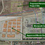 Moorpark City Council- Proposed power plant, business park, low income housing, discussed