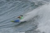 Southland kayakers score in NoCal surfing contest