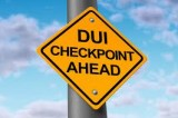DUI Checkpoint planned for this weekend in Oxnard