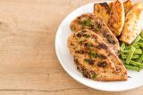Recipe of the Week | Easy Grilled Lemon Chicken