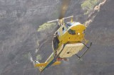 Overdue Hikers Rescued from Flooded Sespe River Trail