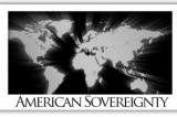Why doesn't America want to be sovereign?