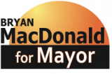 Bryan MacDonald for Oxnard Mayor