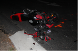 Oxnard: Motorcyclist seriously injured in accident