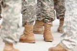 Tens Of Thousands Of Troops Deserting, Army Barely Prosecutes