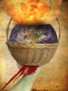 The West and Going to Hell in a handbasket | Citizens Journal