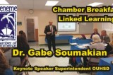 Radical Transformation of education: presented at Port Hueneme Chamber of Commerce
