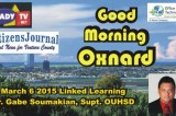 """Linked Learning"" Launches at Oxnard Unified High School District (OUHSD)"