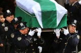 Number of Cops Killed in Line Of Duty Doubled In 2014