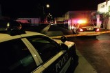 Oxnard's fifth homicide this year