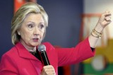 Hillary Clinton's Benghazi emails withheld from House investigators