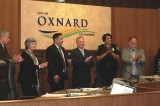 Oxnard Public Affairs Officer Named Employee of the Quarter