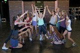 The 35th ANNUAL TEEN SUMMER MUSICAL Legally Blonde The Musical