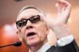 Harry Reid confirms Senate Democrats will filibuster Iran nuclear deal