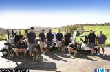 Golfing for the dogs – 11th Annual K9 Golf Tournament – a success!
