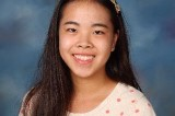 Westlake High School Student Wins Ventura County Science Fair Poster Contest