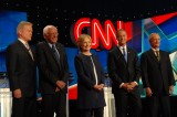 Democratic Debate: They promised a 'bunch of free stuff'