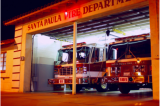 Santa Paula: Special Meeting Fire Department Funding