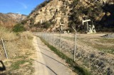 Lawsuit Challenges Dangerous Oil Drilling in Santa Paula Canyon