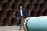 Keystone XL pipeline project in doubt after builder asks U.S. to suspend permit