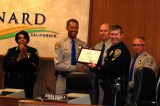 Oxnard Police Department recognized for excellence in traffic safety