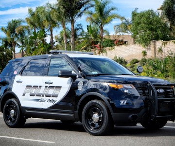 Simi Valley: DUI Driver Arrested with .20 Blood Alcohol Level After Collision