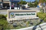 Santa Paula: A City on the Dole?
