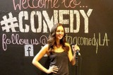 Hillcrest Center for the Arts Presents #COMEDY