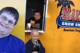 Young Man With Down Syndrome Ignores Naysayers, Opens Own Business