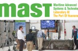 MAST Open House and Technology Expo