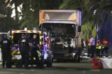 Father, son from Texas killed in France attack