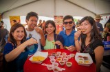 HOT News from the Oxnard Salsa Festival — July 29th to July 31st