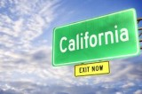 New analysis ranks California nearly last in liberty