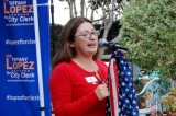 Tiffany Lopez for City Clerk Campaign Kickoff