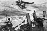 Channel Islands Maritime Museum Speaker Series – TRAGEDY AT HONDA