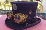 Volunteers needed for Oxnard's Steampunk Fest — October 15th and 16th