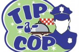 TIP-A-COP Fundraiser Wednesday, May 29, 2019 at Yolanda's Mexican Cafe