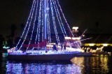 Don't Miss The Snow-Shine! | 52nd Annual Holiday Parade of Lights | Channel Islands Harbor