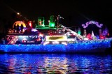 Channel Islands Harbor Parade of Lights