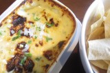 Recipe of the Week: Warm Cheese Dip