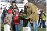 Honoring Our Fallen Military Annually During The Holidays | National Wreaths Across America