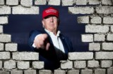 Obama building walls for President-Elect Trump
