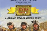 The Eyes of Freedom: Lima Company Memorial travels to  Moorpark College:  A Veterans' Tribute
