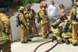 Ventura: Family Dog Dies in Fire