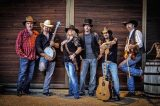 Boot Scootin' With Kristal Lynn Konzen, Country Rockers Rebel Heart At Conejo Valley Days – May 12