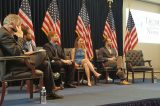 Truth and the News — Panel at Reagan Library examines the Media