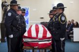 National Police Week, May 15-21 — Honor the Fallen
