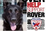 Help Police Dog Injured in the Line of Duty