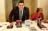 Best Selling Author/Political Commentator Nick Adams Spoke in Camarillo; Exclusive Interview!